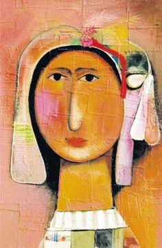 Dominican Cult: Alberto Ulloa - Mujer de Ayer (1985)