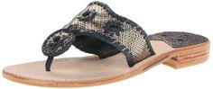 Amazon.com: Jack Rogers Women's Novella Sandal: Shoes