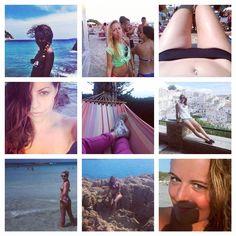 torino fashion bloggers vacanze instagram
