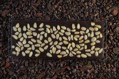 Schokolade mit Zeder Bourbon Vanille, Kakao, Chocolate, Live, Foods, Chocolates, Brown