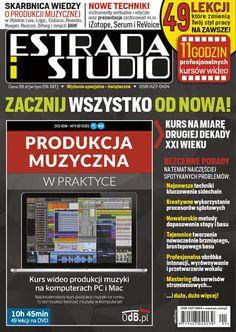 Produkcja Muzyczna w Praktyce – rabat 50% http://taniaksiazka.info.pl/produkcja-muzyczna-w-praktyce-rabat/