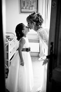 Photographe mariage Bretagne reconnu. Photo de mariage artistique et spontanée
