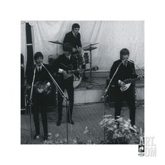 The Beatles VIII Art Print at Art.com