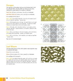 Мобильный LiveInternet Мотивы крючком - Crochet Stitches VISUAL Encyclopedia | MerlettKA - © MerlettKA® ™ | Word Search, Periodic Table, Words, Periodic Table Chart, Periotic Table, Horse