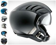 BMW Airflow 2 Motorcycle Helmets