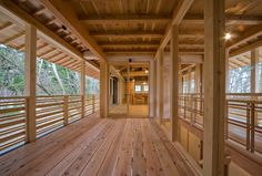 倉敷建築工房 大角雄三設計室 『大山の家』 http://www.kenchikukenken.co.jp/works/991496449/61/