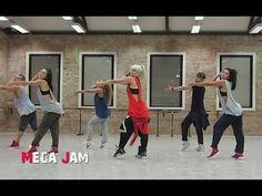 'Work Bitch' Britney Spears choreography by Jasmine Meakin (Mega Jam) - YouTube