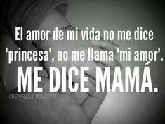 Lindo! Que tus hijos te llamen mama no tiene precio. …