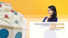 Emisiunea Puterea Dragostei difuzată marti 5 mai 2020 la Kanal D și transmisă Live Stream Online. 5 Mai, Samba, Live