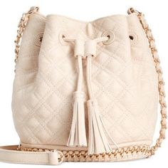 ⭐️ SALE ⭐️ Big Buddha Drawstring Crossbody Quilted faux leather drawstring with tassels and gold details.  Magnetic snap closure.  Interior zip pocket and 2 open pockets.  So beautiful and brand new! Big Buddha Bags Crossbody Bags