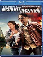 Absolute Deception (2013) BluRay 1080p 5.1CH x264
