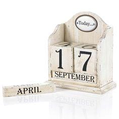Kalender von MARAVILLA im Impressionen Online Shop