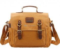 Canvas Shoulder Bag Mens Canvas Messenger Bag, Messenger Bags For School, Canvas Laptop Bag, Crossbody Messenger Bag, My Wallet, Canvas Shoulder Bag, Classic Man, Leather Bag, Shopping Bag