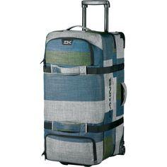 DAKINE Split Roller 65L Gear Bag - 4000cu in Stratum One Size Review Buy Now