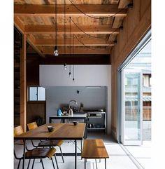 """4,254 Likes, 15 Comments - In and Out Decor (@inandoutdecor) on Instagram: """"Minimalista com simplicidade, mas sem deixar o conforto de lado é esse projeto do ALTS Design…"""""""