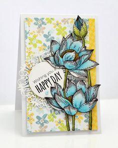 Peets Scrapalbum: Happy Day