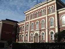 06/2008 GRADUATION from Hämeenlinna Lyseo high school, Sports programme. VALMISTUMINEN Hämeenlinnan Lyseon lukion urheilulinjalta.