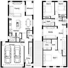 Emerge 217 Floor Plan