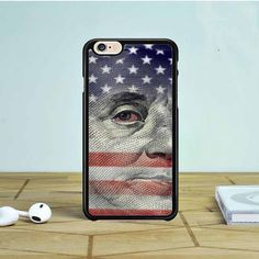 Dead President iPhone 6 Case Dewantary