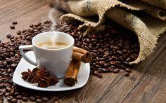 Cimmon Coffee: Miscela di arabiche 100% alla quale, a metà tostatura, vengono aggiunti aromi rigorosamente naturali di cannella.  Gusto deciso di caffè con persistente retrogusto dell'aroma scelto.  Perfetto in ogni momento della giornata, il suo profumo pervaderà i vostri sensi!  $10