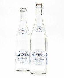 American Summits Mineral Water