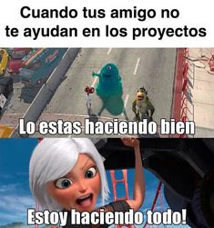 New memes en espanol colegio 38 ideas Funny Spanish Memes, Spanish Humor, Funny Memes, 9gag Funny, Memes Humor, Student Memes, Mexican Humor, Memes In Real Life, New Memes