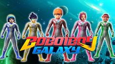 BOBOIBOY GALAXY Transform into ULTRAMAN RIBUT Finger Family Nursery Rhym...