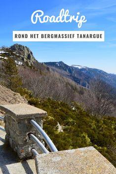 Mini roadtrip/dagtocht in de Ardèche: Rond het bergmassief Tanargue - Passie voor Frankrijk Camper, France, Mini, Outdoor, Outdoors, Caravan, Travel Trailers, Outdoor Games, Motorhome