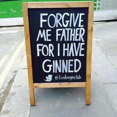 The London Gin Club, London -