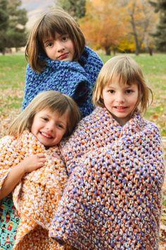 Easy Afghan crochet pattern from Aesthetic Nest  #crochet #afghan #easy #free #pattern
