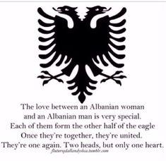 Albanians