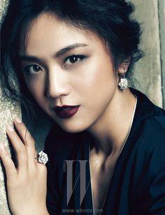TANG Wei, Rebecca