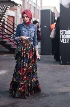 New Abaya Hijab Famous designs fashion For Muslim Girls (15)