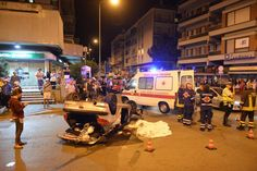 Incidente fra corso Europa e via Timavo. #Genova
