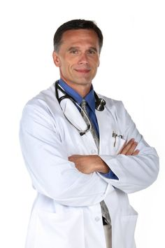 images of doctors | man goes into the doctors the doctor asks him how can i help you he ...