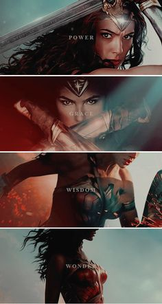 Be careful, Diana. They do not deserve you. #dc