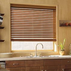 Levolor Composite #FauxWoodBlinds $48