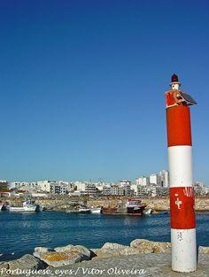 Porto da Quarteira - Portugal