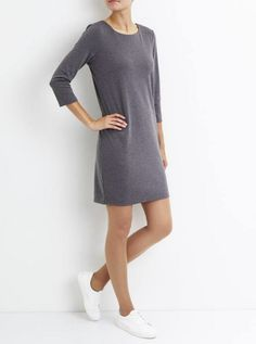 ac274f70b961ed Nieuw bij Brothers Jeans de Tinny dress van VILA. De Tinny dress is een  mooi · LenteoutfitsMaison Scotch