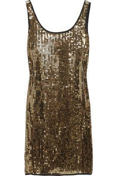 DKNY - oh I have this fabric in black and have made the most divine little girls dress