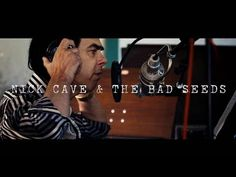 #Nick Cave & The Bad Seeds - Push The Sky Away (Trailer)