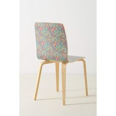 Slide View: Liberty for Anthropologie Tamsin Dining Chair Paradise Garden, Design Crafts, Liberty, Home Goods, Anthropologie, Dining Chairs, Luxury, Decoupage Ideas, Prints