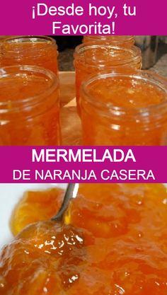 Jam Recipes, Dessert Recipes, Healthy Recipes, Desserts, Papaya Recipes, Martha Stewart Recipes, Meals In A Jar, Superfood, Good Food