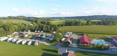 Welcome to Coshocton KOA Campground, where camping isn't just a fun weekend activity—it's a way of life. Camping In Ohio, Family Camping, Wine Tasting Events, Weekend Activities, Rv Travel, End Of Summer, Online Tickets, Way Of Life, Beach Resorts