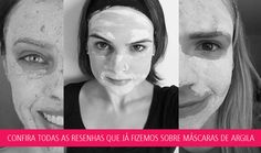 máscara facial Archives | Coisas De Diva - Resenhas de cosméticos, maquiagem, truques de beleza e um toque de moda. Um blog de Curitiba!