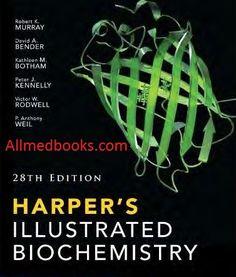 Download Harper's Illustrated Biochemistry pdf