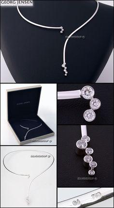 My favourite necklace (Georg Jensen)