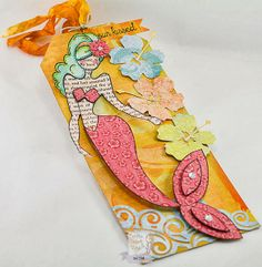 A Mermaid's Crafts: Craft It Up