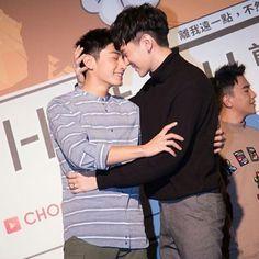 S W E E T 💜 #ยังอิน  #DukeEdison #อู๋เฉิงจิ่ง #吳承璟 #宋柏緯 #WuChengjing #songbowei #historywebseries #StayAwayFromMe #bl #boylove #boyxboy #yaoi