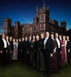 """""""Downton Abbey"""" tendrá su propia línea cosmética - enfemenino"""